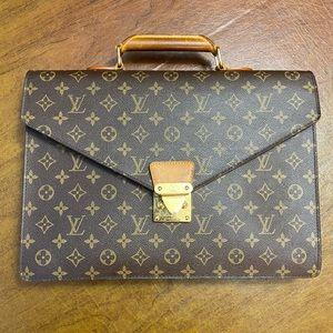 Louis Vuitton Document Holder